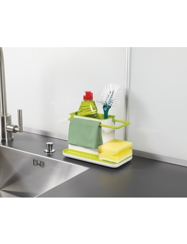 Caddy™ Sink Tidy by Joseph Joseph