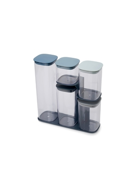 Podium™ Storage Container Set   Editions by Joseph Joseph