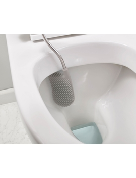 Flex™ Toilet Brush by Joseph Joseph