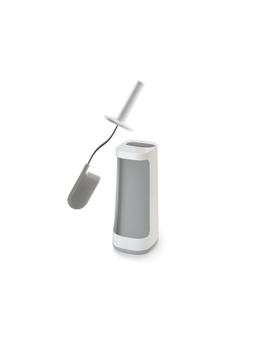 Flex™ Plus Toilet Brush by Joseph Joseph