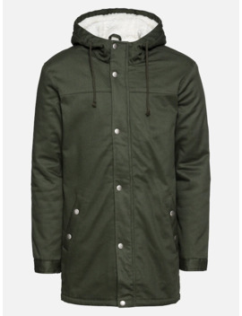 Winterparka 'ons Alex' by Only & Sons
