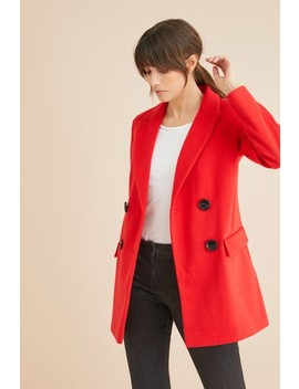 Pea Coat by Next