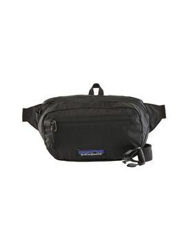Patagonia Ultralight Black Hole® Mini Hip Pack 1 L by Patagonia