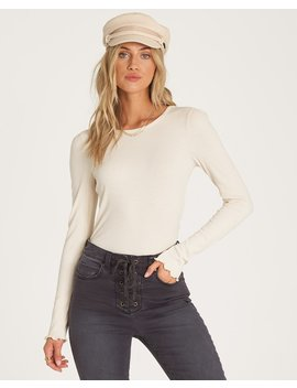 Falls Calling Top by Billabong