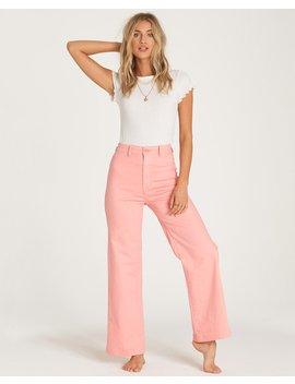 Sunshine Day Pant by Billabong