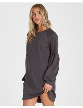 Free Way Dress by Billabong