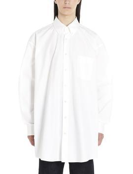 Maison Margiela Oversize Shirt by Maison Margiela Maison Margiela