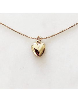 Necklace Sweetheart by By Nouck