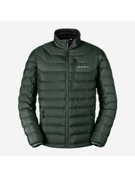 Downlight® Storm Down® Jacket by Eddie Bauer