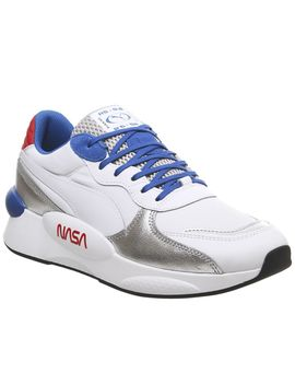 Rs 9.8 Space Agency Trainers by Puma