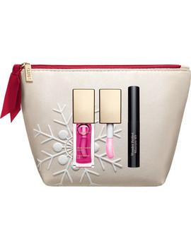 Lips & Eyes Holiday Set Lips & Eyes Holiday Set by Shoppers Drug Mart
