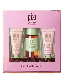 Fast Flash Facial!Fast Flash Facial! by Shoppers Drug Mart