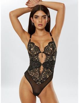 Fiercely Sexy Body by Ann Summers