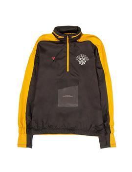 Nike X Gyakusou Pullover Jacket / Deep Pewter by Nike
