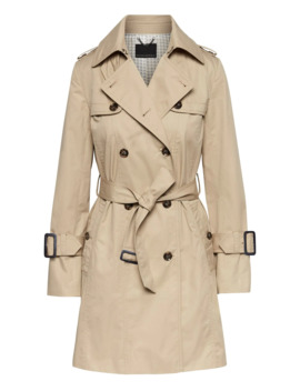Water Resistant Classic Trench Coat by Banana Republic