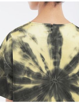 Tie Dye T Shirt by Maison Margiela