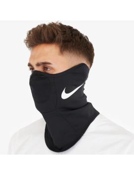 Nike Strike Snood   Black/White/White by Pro Direct Soccer