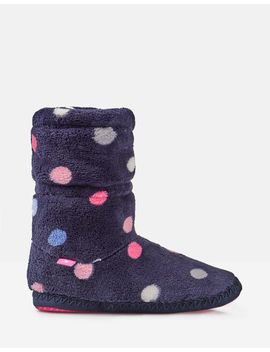 Padabout Slipper Socks by Joules