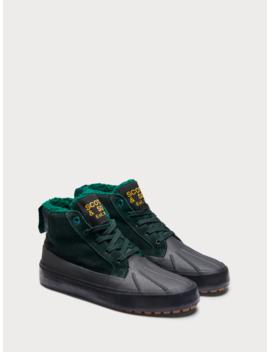 Menton   High Top Sneakers by Scotch&Soda