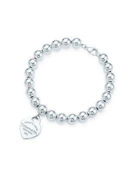 Return To Tiffany®        Bead Bracelet by Return To Tiffany®