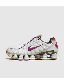 Nike Shox Tl 'viotech'   Size? Exclusive by Nike