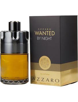 Azzaro Wanted By Night   Eau De Parfum Spray 5 Oz by Azzaro