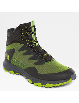 Men's Ultra Fastpack Iii Mid Gore Tex® Boots by The North Face