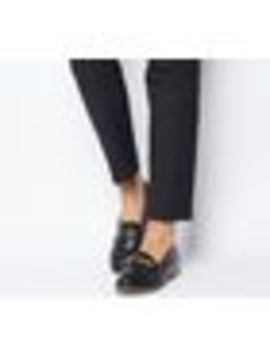 Fine Line Trim Loafers by Office
