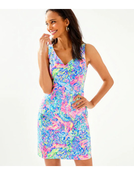 Shela Dress by Lilly Pulitzer