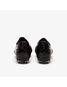 Nike Phantom Vnm Academy Sg Pro Ac   Black/Volt by Pro Direct Soccer