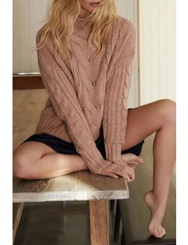 Alexia Sweater by Bella Boutique, Princeton