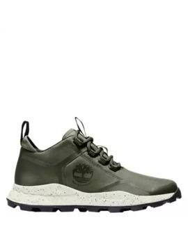 Men's Brooklyn City Waterproof Sneakers by Timberland