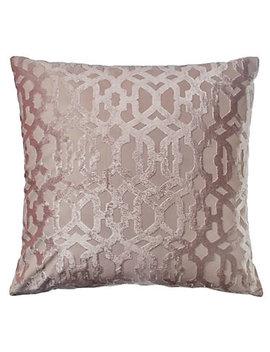 """Monaco Pillow 24"""" by Z Gallerie"""