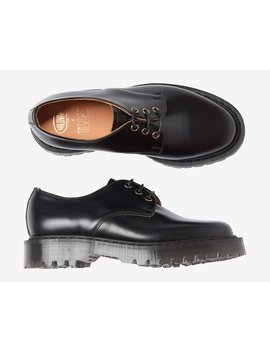 Solovair Laura Derby Shoes by Toast