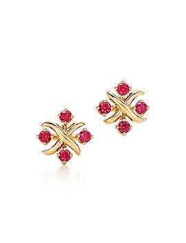 Tiffany & Co. Schlumberger®        Lynn Earrings by Tiffany & Co. Schlumberger®