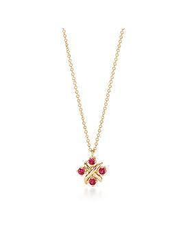 Tiffany & Co. Schlumberger®        Lynn Pendant by Tiffany & Co. Schlumberger®