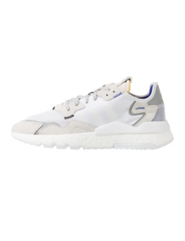 Nite Jogger   Baskets Basses   Footwear White by Adidas Originals