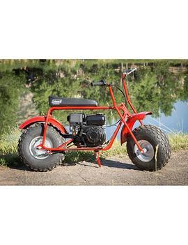 Coleman Ct200 U Mini Bike by Coleman