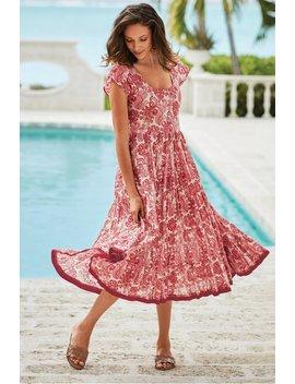 La Pomme Dress by Soft Surroundings