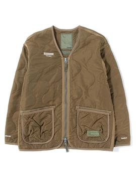 Liberaiders Quilted Jacket / Olive by Liberaiders