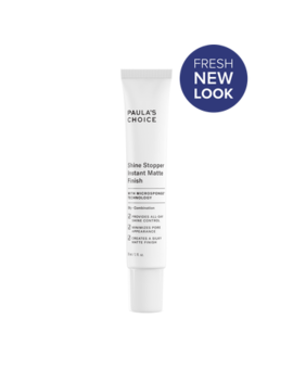 Shine Stopper Instant Matte Finish With Microsponge Technology Shine Stopper Instant Matte Finish With Microsponge Technology by Paula's Choice