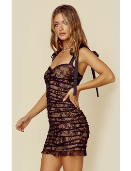 Dolly Mini Dress by For Love And Lemons