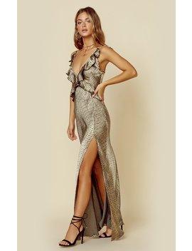 Sonja Dress by Ellejay