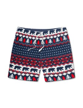 "The Mountaineerings 5.5"" by Chubbies Shorts"