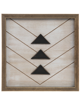 Arrows Wood Wall Decor by Hobby Lobby