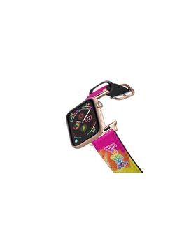 Lisa Frank Composition Watchband   Tie Dye by Casetify