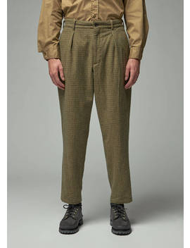 Carlyle Pant by Engineered Garments
