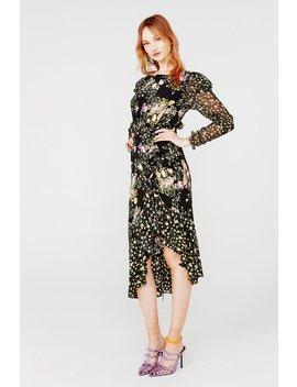 Ross Midi Dress by For Love & Lemons