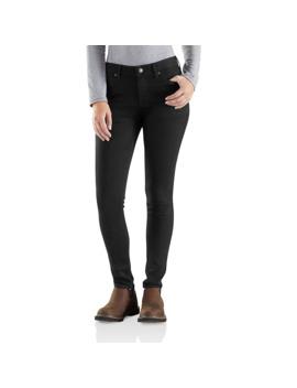 Slim Fit Layton Skinny Leg Jean by Carhartt