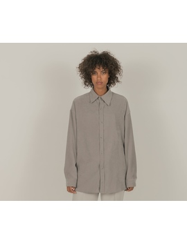 Cold Laundry Baudu Shirt by Cold Laundry